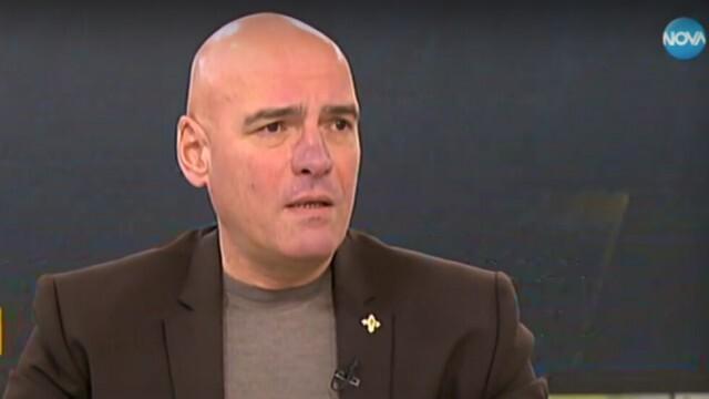"""Началникът на отдел """"Компютърни престъпления"""" в ГДБОП е подал оставка"""