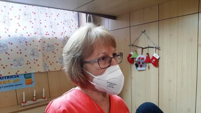 Жена с COVID-19 роди в силистренската болница