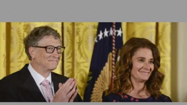 Семейство Гейтс се развеждат, у кого ще останат милиардите?