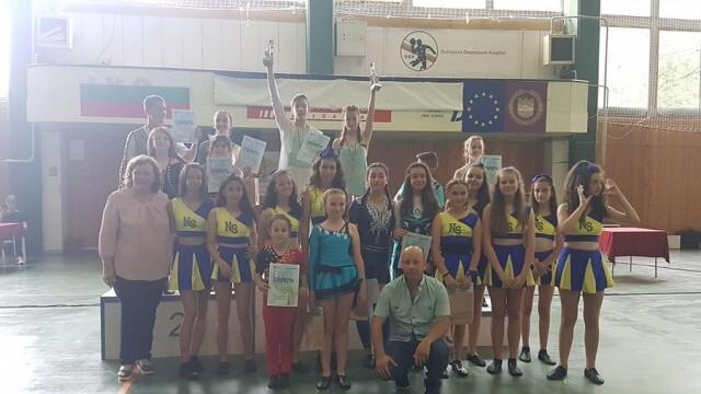 Над 100 участници в национален турнир по акробатичен рокендрол за купата на Община Ловеч - 2021