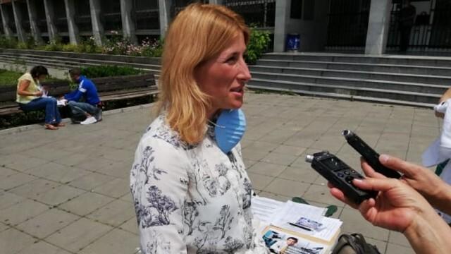 350 плевенчани подкрепиха подписка за по-строги наказания на пияни и дрогирани шофьори