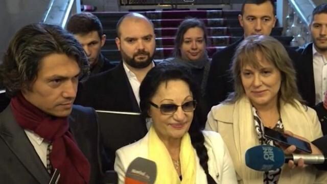 Регистрираха кандидатпрезидентската двойка Радев-Йотова в ЦИК