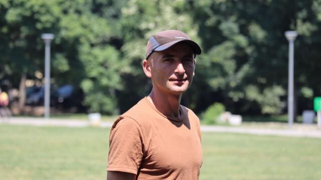 Ултрамаратонец тръгва за 720-километрово предизвикателство по поречието на Дунав