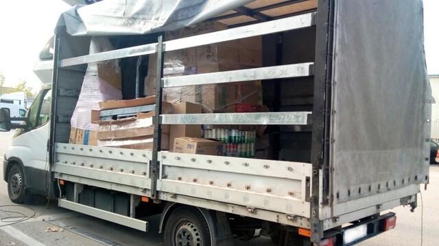 Контрабанда на 40 кг хероин осуетиха служители от ТД Митница Русе