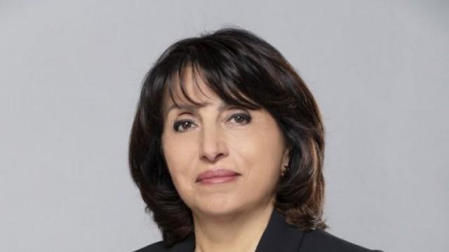 Кандидатът на ГЕРБ за кмет на Русе инж. Диана Иванова се ангажира с подобряване на условията във вилните зони