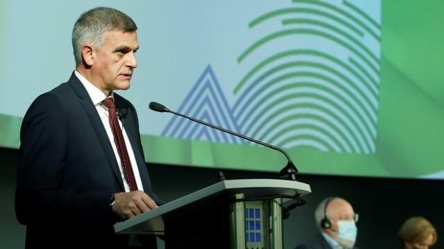 """Стефан Янев: Планът за възстановяване и устойчивост е реална крачка към """"зеления преход"""""""
