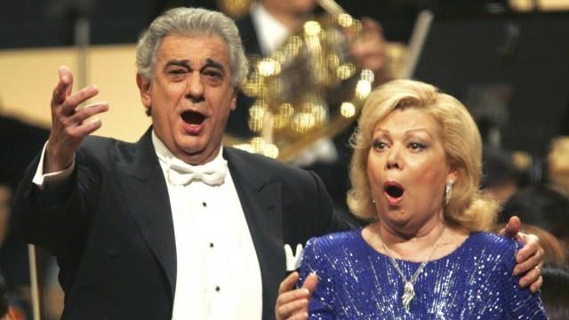 Почина оперната певица Мирела Френи
