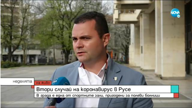 Пенчо Милков: Не се налага въвеждането на вечерен час в Русе