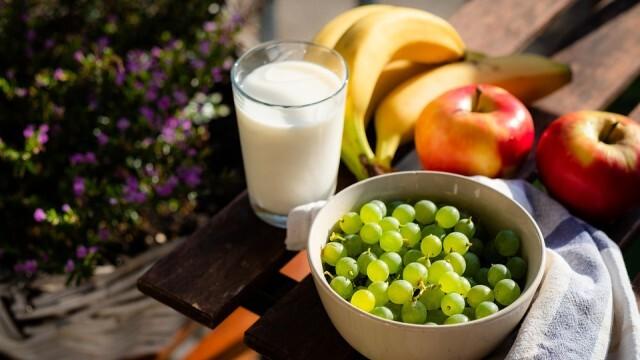 Бързоразвалящите се продукти по училищните схеми могат да се дарят на БЧК или на Българската хранителна банка