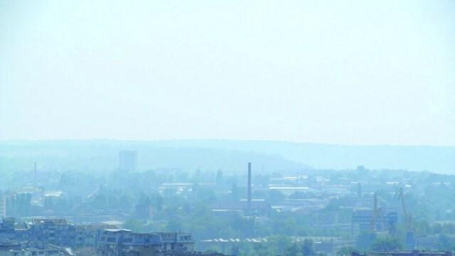 Кои са замърсителите на въздуха?