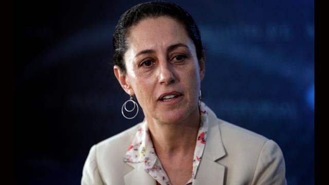 Първата жена кмет в Мексико сити е българка