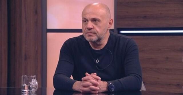 Томислав Дончев: Смисълът да бъде канен Бойко Борисов в Народното събрание е да бъде обиждан