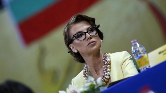 Преизбраха Илияна Раева за президент на Българската федерация по художествена гимнастика