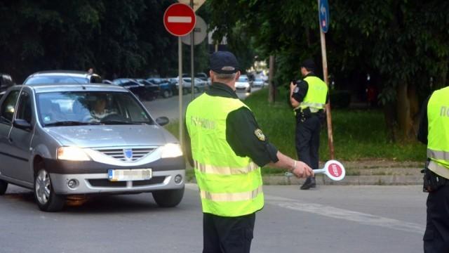 Полицията с превантивни мерки за 8 декември