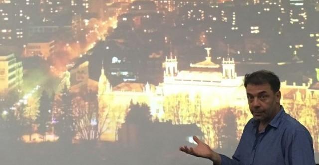 Русе и Ивановските скални църкви представени в Пекин пред учени от цял свят /Снимки/