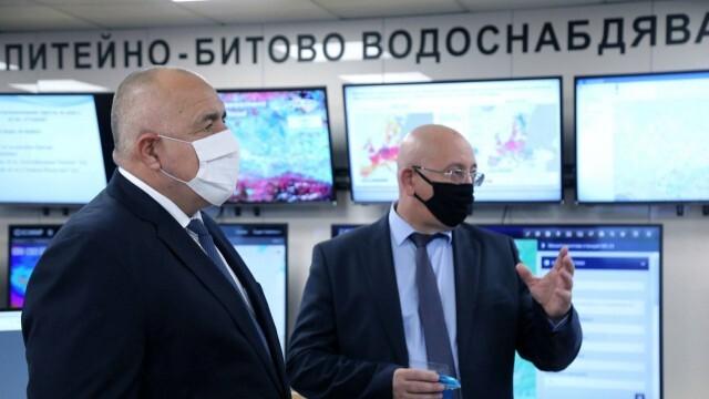 Борисов: Изхвърлянето на отпадъци на нерегламентираните места трябва да се разследва като престъпление.