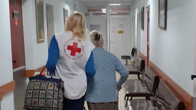 На 8 май отбелязваме Международния ден на Червения кръст и Червения полумесец