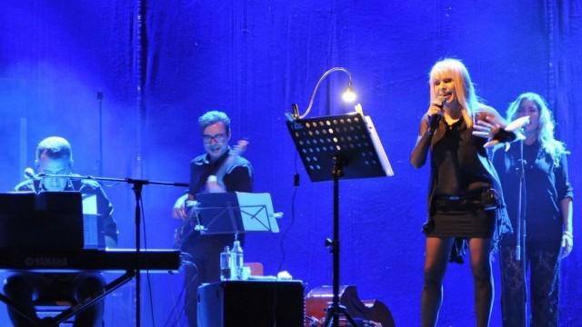 Лили Иванова с концерт в Плевен на 22 юни