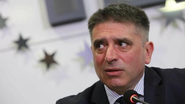 Данаил Кирилов повтори обещанието на Борисов пред служителите на затворите, те са в протестна готовност до 1 септември