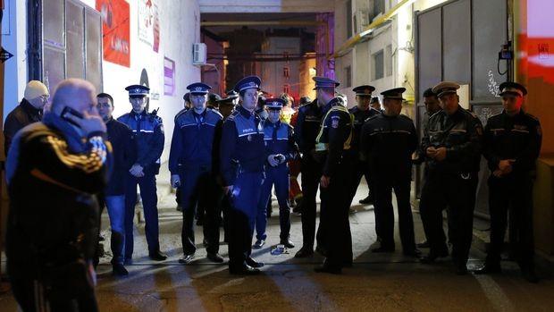 Букурещ: 27 загинали, над 160 ранени при пожар в нощен клуб