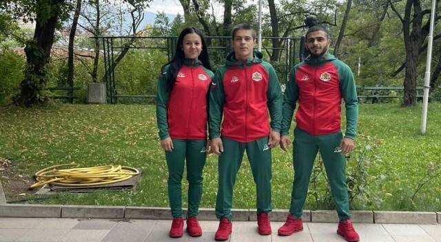 Трима русенски щангисти ще се състезават на Европейското първенство за младежи