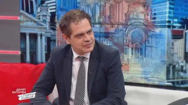 Министърът на икономиката: Това е една безпрецедентна криза, която вещае рискове