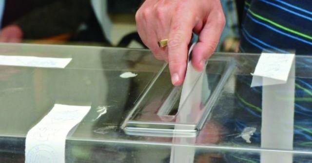 Към 17,30 часа: 39,85% от избирателите в община Плевен са отишли до урните