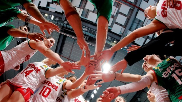 Пуснаха билетите за Златната лига по волейбол за жени в Русе