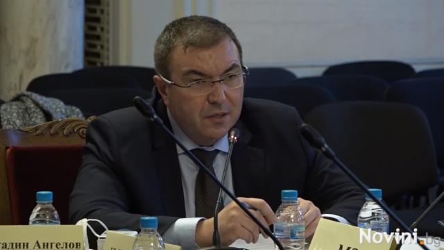 Здравният министър пред депутатите: Имаме увеличение с 50 пъти на броя издадени електронни направления