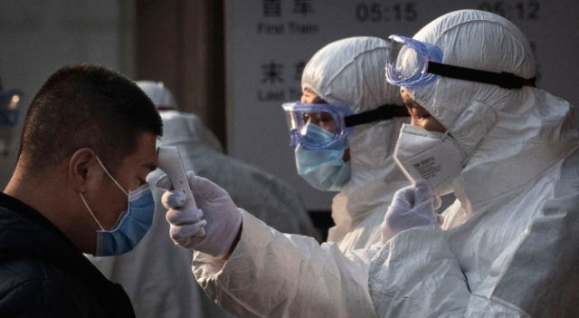 В Китай жертвите от коронавируса вече са 80