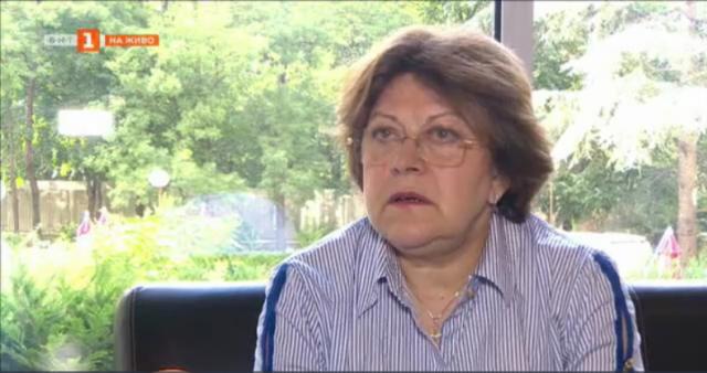 Татяна Дончева: Безумно е нежеланието на