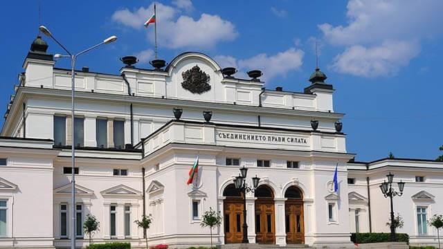 5+1 партии в следващото Народно събрание. Формацията на Слави - трета политическа сила