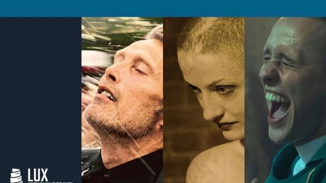 Новата награда LUX - Европейска филмова награда на публиката