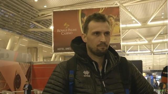 Виктор Йосифов: Оптимист съм за бъдещето на националния отбор