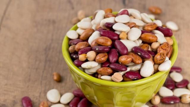 За здраво сърце и ниска кръвна захар яжте боб