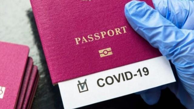 Изискването за ваксина срещу Ковид-19, за да пътуваме - вече не е мит