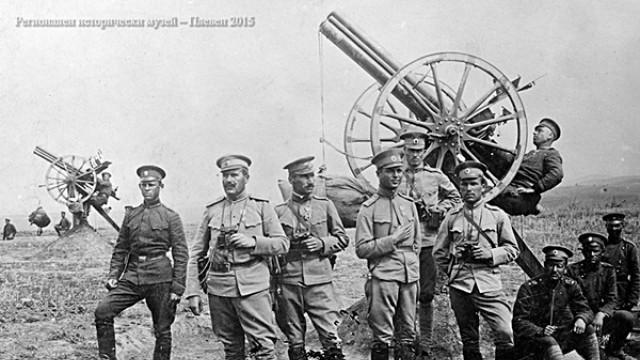 Въпросът за мемориал на Девета пехотна в Плевен отново на дневен ред