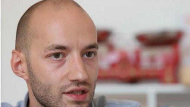 Димитър Ганев,