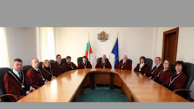 Конституционните съдии отказаха да изслушат Кирил Петков за двойното му гражданство