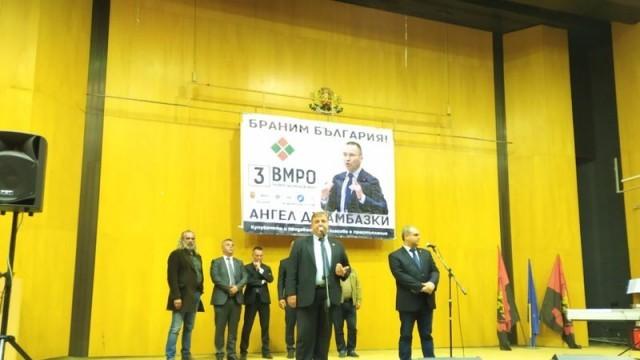 Ангел Джамбазки: Ако има европейски град в България, то той не е София, а Русе