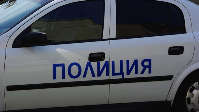 Издирват шофьор, блъснал 7-годишно дете в Пловдив и избягал