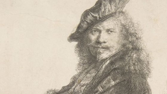 Защо Да Винчи и Рембранд са се рисували кривогледи?