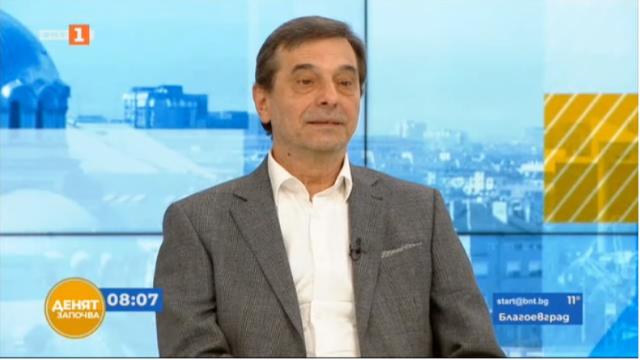 Димитър Манолов: Ще настояваме пред новия социален министър добавките от 50 лв. за пенсионерите да останат