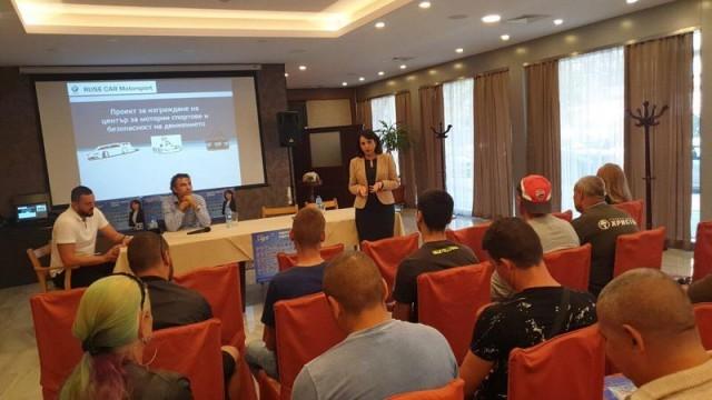 Диана Иванова: Мислим за бъдещето на децата и тяхната безопасност