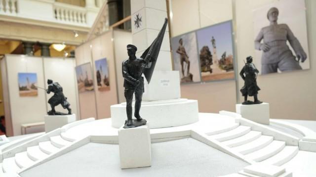 Плевен: Още 4 000 лева са дарени за паметника на Девета Плевенска дивизия