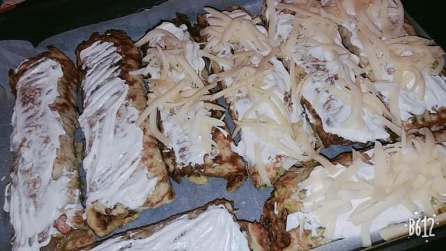 Лятно изкушение за небцето: Палачинки от тиквички