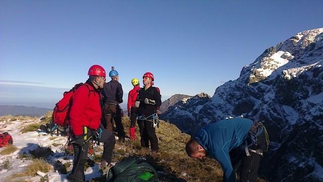 ПСС предупреждава: Условията за туризъм в планините са лоши