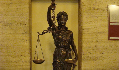 Съюзът на съдиите скастри Борисов за