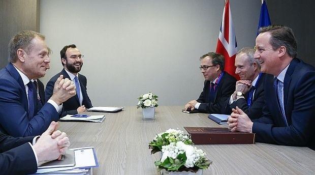 Няма сделка между Брюксел и Лондон за реформи в ЕС