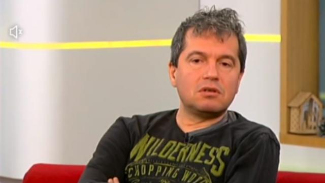 АЕЖ: Недопустим е коментарът на новоизбрания депутат Тошко Йорданов